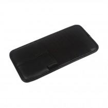 High Quality CD/DVD Car Auto Visor Organizer Holder Case(Black)
