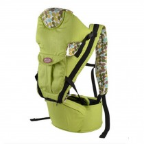 Special Edition Baby Carriers with Great Back Support (Green)