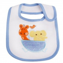 Cute Cartoon Pattern Toddler Baby Waterproof Saliva Towel Baby Bibs??D