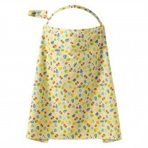 100% Cotton Classy Nursing Cover Breastfeeding Large Coverage Nursing Apron Q