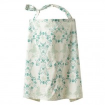 100% Cotton Classy Nursing Cover Breastfeeding Large Coverage Nursing Apron X