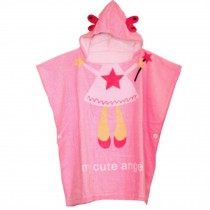Cute Baby Towel/ Bath Towel/Baby-Washcloths/BABY bathrobe,Angel