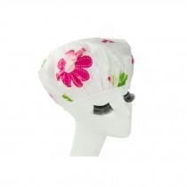 Reusable Waterproof Greaseproof Shower Cap Spa/Bathing Cap Cooking Hat #54