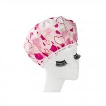 Reusable Waterproof Greaseproof Shower Cap Spa/Bathing Cap Cooking Hat #55