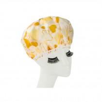 Reusable Waterproof Greaseproof Shower Cap Spa/Bathing Cap Cooking Hat #60
