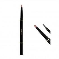 Universal Cosmetics Natural Color Beautiful Eyebrow Pencil,#3,Medium Brown