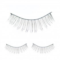10 Pairs Handmade Natural Soft False Eyelashes Fake Eye Lash,High Quality