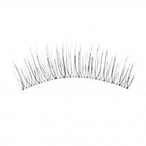 10 Pairs Handmade Natural Soft False Eyelashes Fake Eye Lash/ High Quality