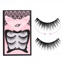 Handmade Natural Soft False Eyelashes Fake Eye Lash, New Style