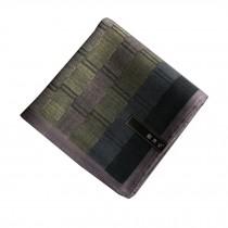 Handkerchiefs  Plaid Assorted 100% Cotton Soft Handkerchiefs Men,Green