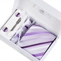 Men's Elegant Ties Set For Formal/Informal Occasions, C
