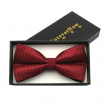 Fashionable Formal Clothes Wedding Party Ties Necktie Bow Tie, J
