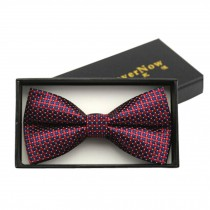 Fashionable Formal Clothes Wedding Party Ties Necktie Bow Tie, K