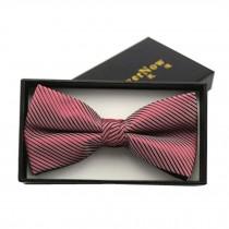 Fashionable Formal Clothes Wedding Party Ties Necktie Bow Tie, L