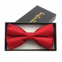 Fashionable Formal Clothes Wedding Party Ties Necktie Bow Tie, M