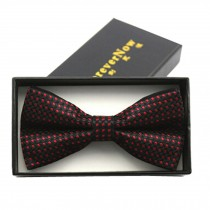 Fashionable Formal Clothes Wedding Party Ties Necktie Bow Tie, Q