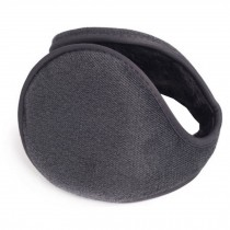 Mens Comfortable Soft Earmuff Earmuffs Ear Warmers Winter Accessory, E