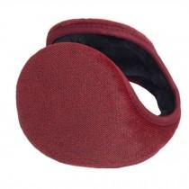 Comfortable Soft Earmuff Earmuffs Ear Warmers Lightweight Winter Accessory, K