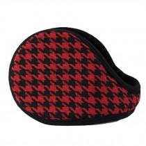 Men's Super Soft Earmuffs Winter Earmuffs Ear Warmers,W