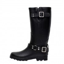Women's Rainwear Rain Boot Shoes/ Lightweight And Comfotable/ Fashion Style   A