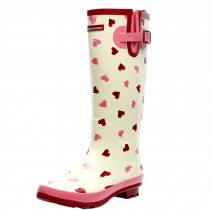 Women's Rainwear Rain Boot Shoes/ Lightweight And Comfotable/ Fashion Style   B