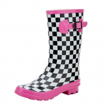 Women's Rainwear Rain Boot Shoes/ Lightweight And Comfotable/ Fashion Style  I