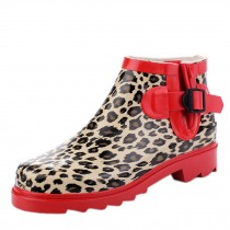 Women's Rainwear Rain Boot Shoes/ Lightweight And Comfotable/ Fashion Style  N