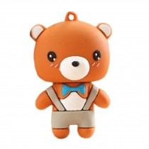 Lovely Bear USB 2.0 Flash Drive Memory Stick Memory Disk Storage Card 32GB