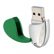 Creative Easter Egg USB 3.0 Flash Drive Memory Stick Memory Disk 16GB Green