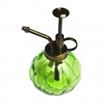 Atomizing Garden Watering Can Small Size Watering Jug,green