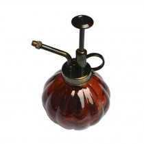 Atomizing Garden Watering Can Small Size Watering Jug,wine red