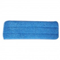 Clean Room Mop For General/Hardwood Floor and Dust,blue