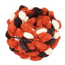 Sets Of 2 Cute Small Ball Yarn Soft Yarn Baby Scarf Yarn Blanket Yarn, No.1