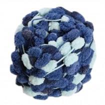 4PCS Cute Baby Soft Yarn Scarf Yarn Blanket Yarn Small Ball Yarn, No.4