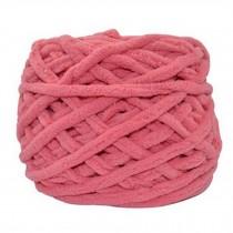 Sets Of 4 Premium Soft  Yarn Baby Blanket Yarn Scarf Yarn, Watermelon Red