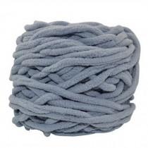 Sets Of 4 Premium Soft  Yarn Baby Blanket Yarn Scarf Yarn, Gray