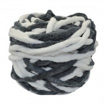 Sets Of 4 Big Ball Yarn Soft Yarn Baby Blanket Yarn Scarf Yarn, E