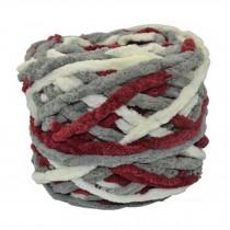Sets Of 4 Big Ball Yarn Soft Yarn Baby Blanket Yarn Scarf Yarn, G
