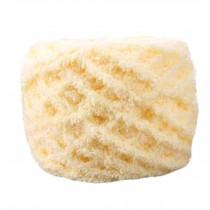 Sets Of 6 Multi-purpose Coral Fleece Soft Yarn Baby Blanket Yarn Scarf Yarn, #17