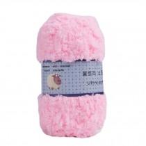 Sets Of 6 Multi-purpose Coral Fleece Soft Yarn Baby Blanket Yarn Scarf Yarn, #18