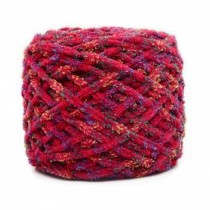 Sets Of 4  Comfortable Big Ball Yarn Slippers Yarn Blanket Yarn Scarf Yarn, NO.1
