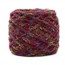 Sets Of 4  Comfortable Big Ball Yarn Slippers Yarn Blanket Yarn Scarf Yarn, NO.16