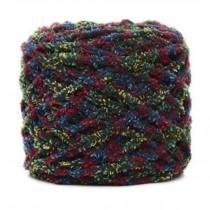 Sets Of 4  Comfortable Big Ball Yarn Slippers Yarn Blanket Yarn Scarf Yarn, NO.21