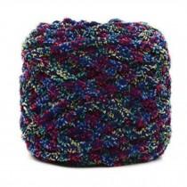 Sets Of 4  Comfortable Big Ball Yarn Slippers Yarn Blanket Yarn Scarf Yarn, NO.22