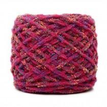 Sets Of 4  Comfortable Big Ball Yarn Slippers Yarn Blanket Yarn Scarf Yarn, NO.26