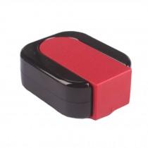 Portable Ashtray Cigarette Cigar Smoke Holder Ash Tray Outdoor Ashtray - Black