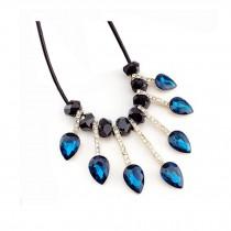 Pendant  Chain Vintage Choker  Necklace  Latest Popular Woman Collar Necklace