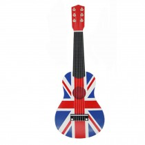 Kid's Fancy Dynamic Music Guitar Toy,Toy Uke Guitar