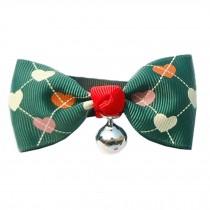 Adjustable Dog Leash Puppy Collars Dog/Cat Bow Ties Pet Collars, I