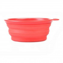 Pet Supplies /Travel Dog BowlEasy To Carry Outdoor Dog Bowls